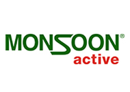Monsoon<sup>®</sup> active
